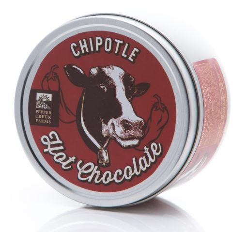 Chipotle Hot Chocolate Tin