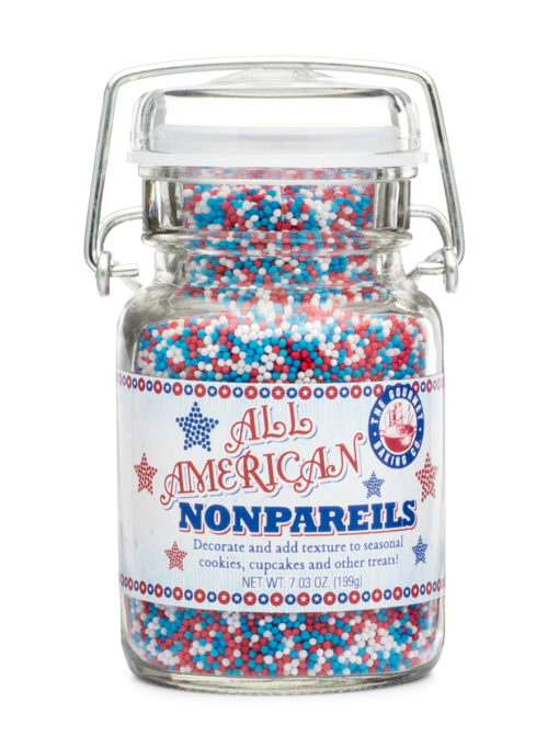All American Nonpareils Med Of