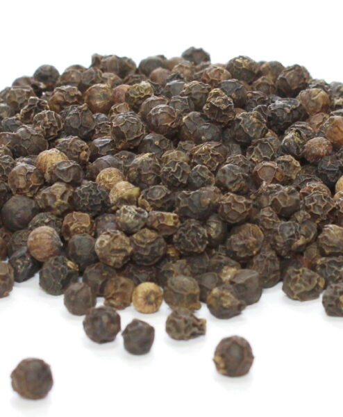Black Peppercorns Bulk
