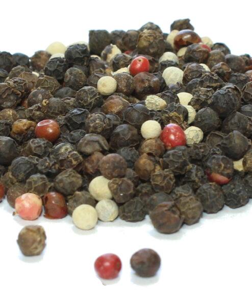 Mixed Peppercorns Bulk