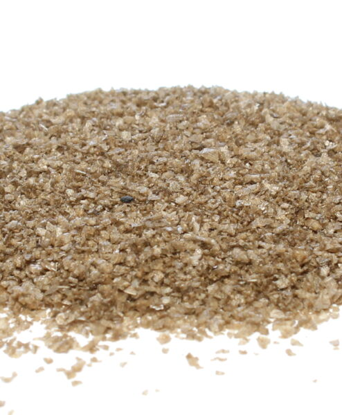 Hickory Smoked Sea Salt Bulk