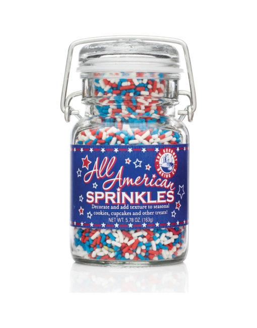 All American Sprinkles