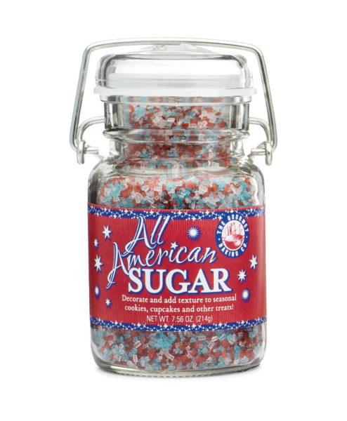 All American Sugar