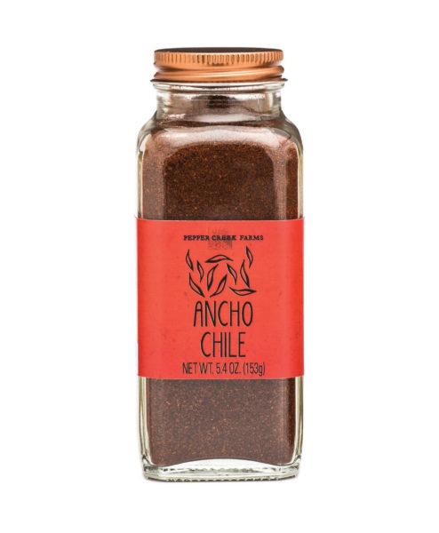 Ancho Chili Copper Top