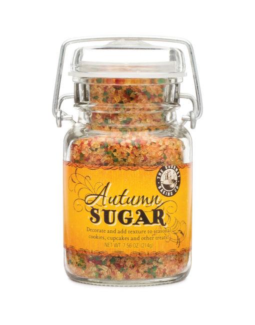 Autumn Sugar