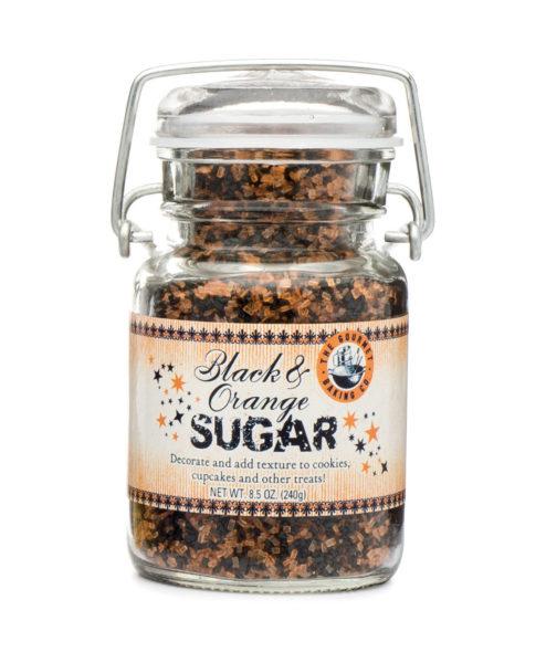 Black Orange Sugar Mix