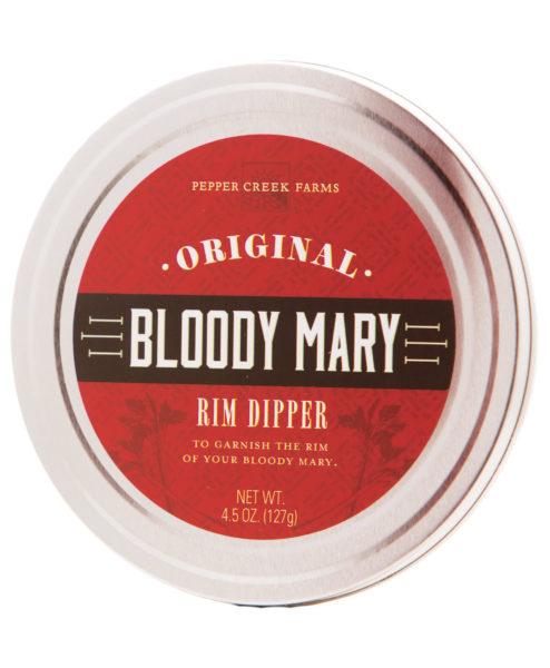 Bloody Mary Rim Dipper