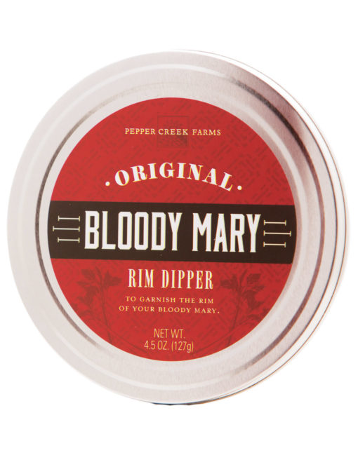 Bloody Mary Rim Dipper