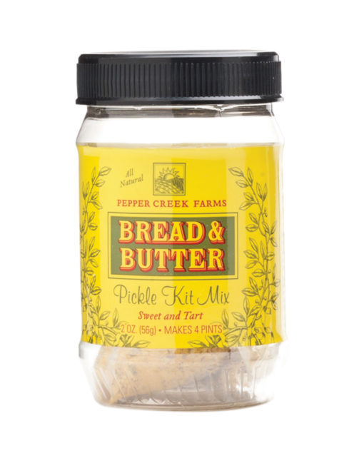 Bread Butter Pickle Mix