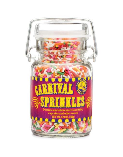 Carnival Rainbow Sprinkles