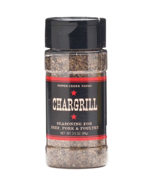Chargrill Seasoning