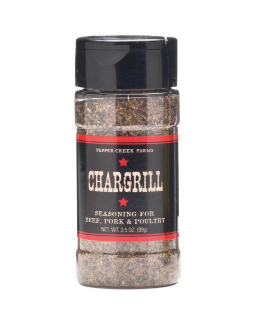 Chargrill Seasoning