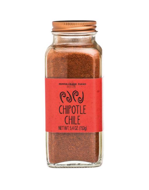 Chipolte Chili Copper Top