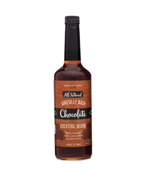 Chocolate Drink Mixer All Natural