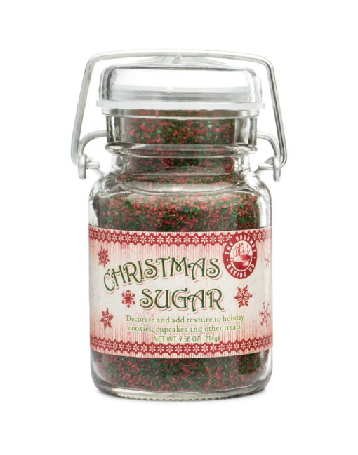 Christmas Sugar Mix