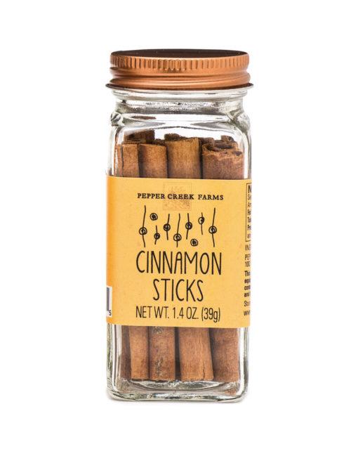 Cinnamon Sticks Copper Top