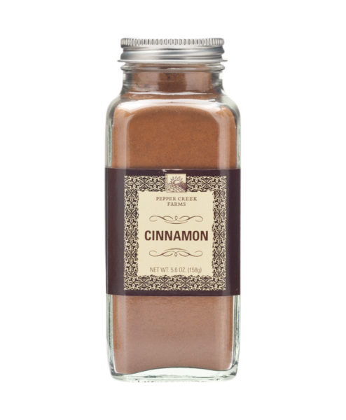 Cinnamon Supreme