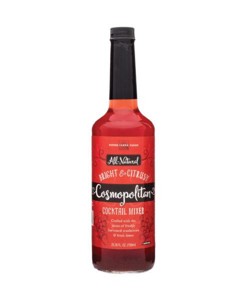 Cosmopolitan Mixer All Natural