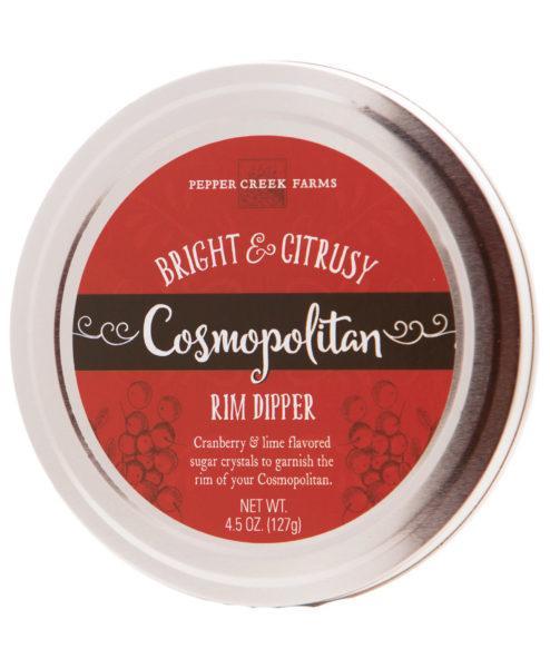 Cosmopolitan Rim Dipper