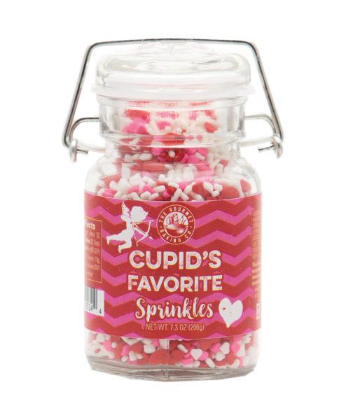 Cupids Favorite Sprinkles