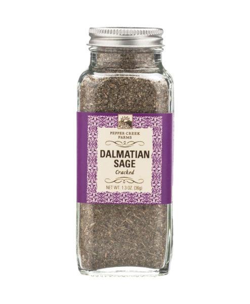 Dalmation Sage