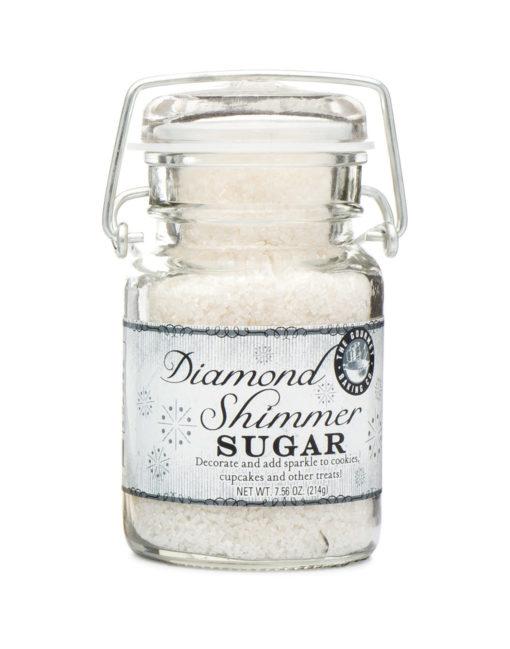 Diamond Shimmer Sugar
