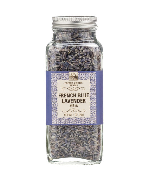 French Blue Lavender