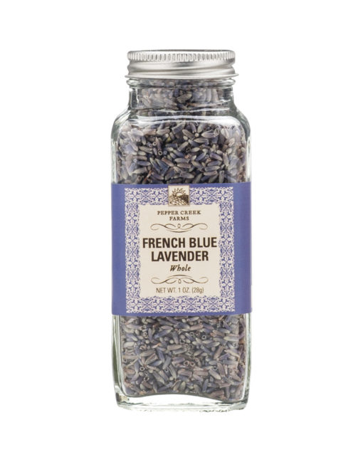 French Blue Lavender