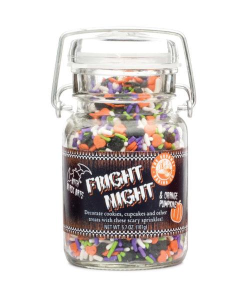 Fright Night Mix
