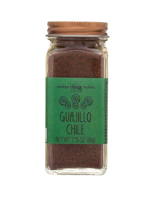 Guajillo Chile Copper Top Small