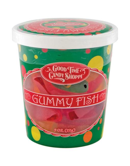 Gummy Fish