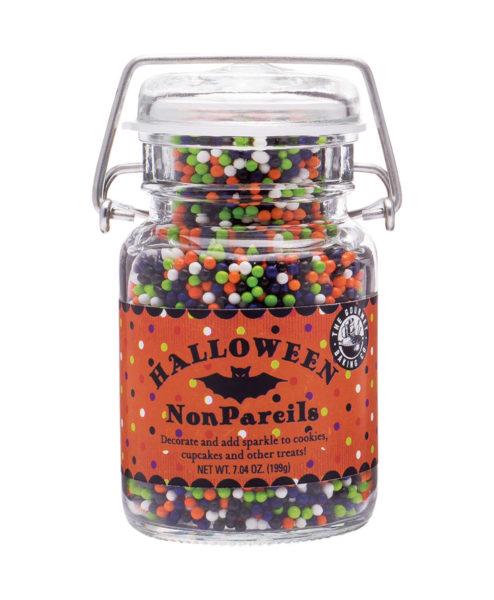 Halloween Nonpareils