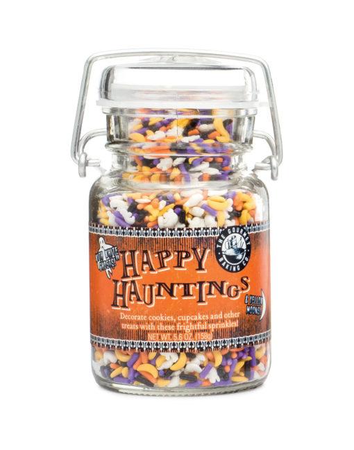 Happy Hauntings Mix