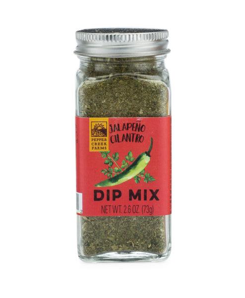 Jalapeno Cilantro Dip Mix Small