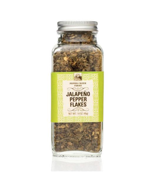 Jalapeno Pepper Flakes