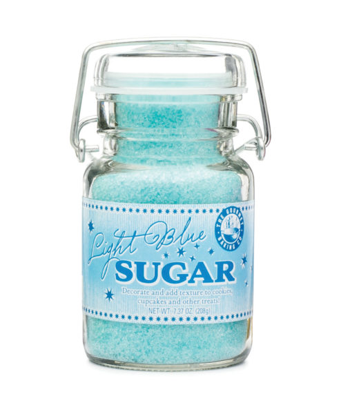 Light Blue Sugar