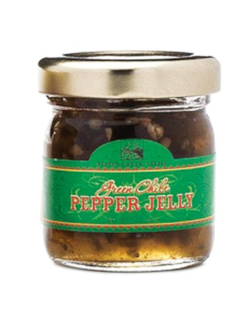 Mini Green Chile Pepper Jelly