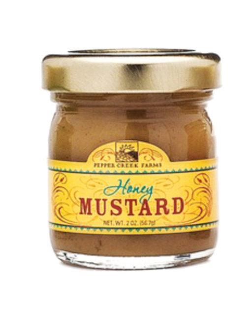 Mini Honey Mustard