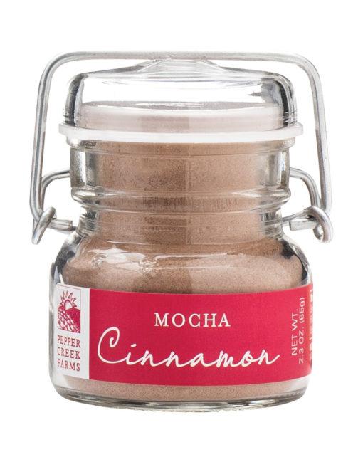 Mocha Cinnamon