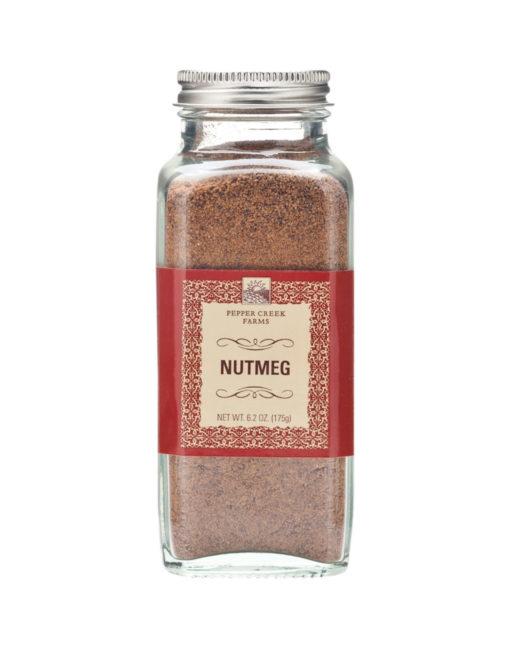 Nutmeg Copper Top Small