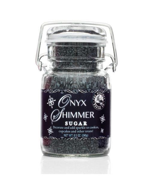 Onyx Shimmer Sugar
