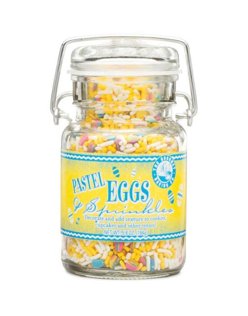 Pastel Eggs Sprinkles