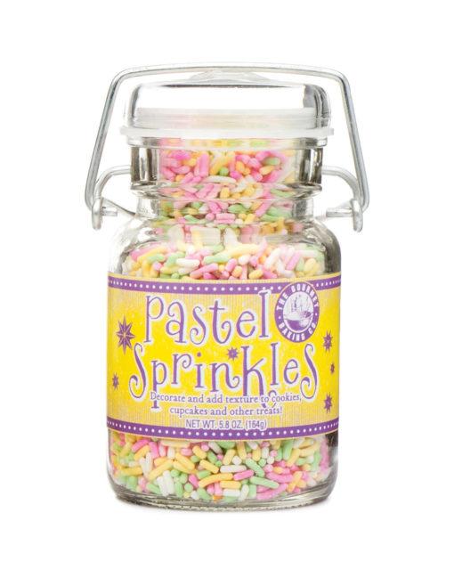 Pastel Sprinkles
