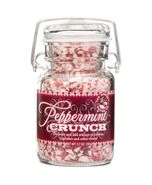Peppermint Crunch