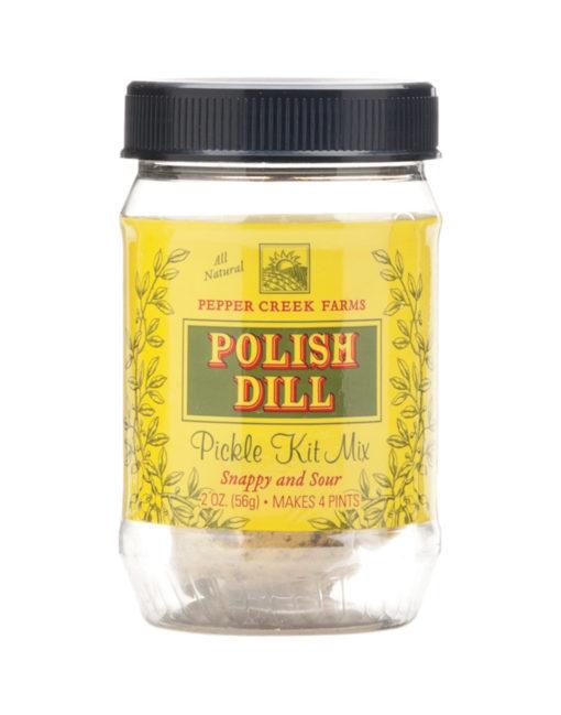 Polish Dill Pickle Mix