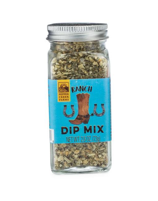 Ranch Dip Mix Small