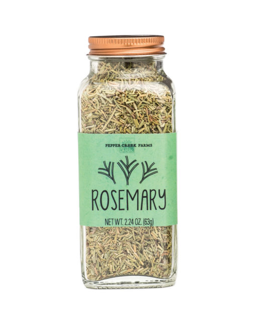 Rosemary Copper Top