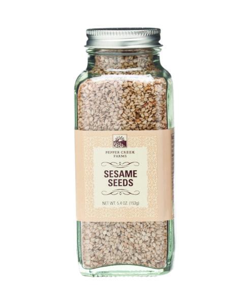 Sesame Seeds White