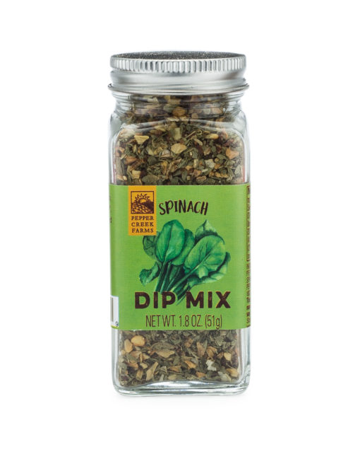 Spinach Dip Mix Small