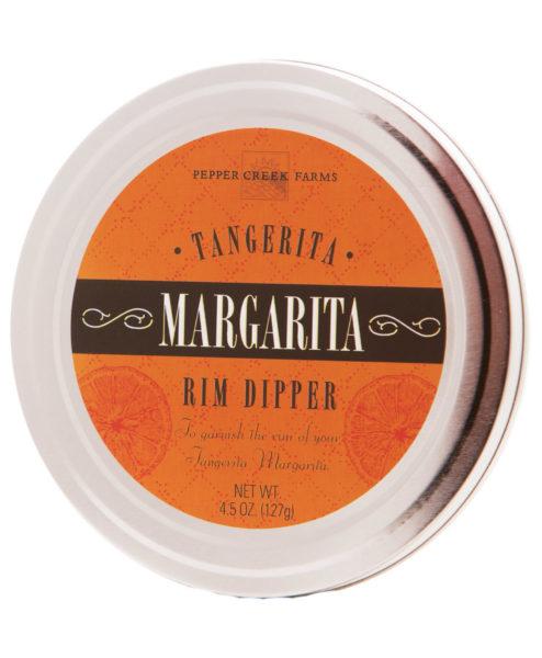 Tangerita Rim Dipper
